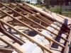 Nuova orditura in legno