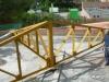 Nouva struttura del tetto in acciaio 1