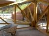 Nuova struttura del tetto in acciaio 3
