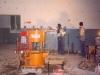 Consolidamento delle murature con iniezioni di cemento