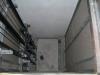 Meccanismo e pareti interne ascensore