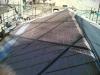 Utilizzo delle fibre di carbonio in copertura