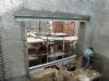 Formazione nuova apertura con architrave in acciaio