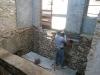 Preparazione murature per intonaco armato