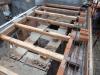 Formazione nuovo solaio in legno di castagno