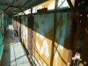 Stuccatura e preparazione delle facciate