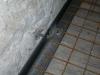 Angolare in acciaio per consolidamento solaio