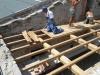 Formazione nuovo solaio in legno