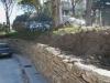 Ripristino muri a pietra