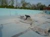 Rimozione rivestimento fondo vasca