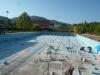 Rifacimento rivestimento fondo vasca