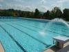 Riempimento piscina