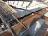 Cordolo in acciaio particolare