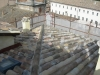 Nuovo manto di copertura con coppi di recopero e nuovi anticati