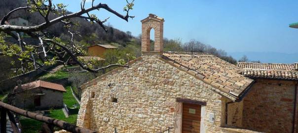 chiesa localita acera